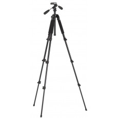 3-Way Head with Small Photo Tripod Kit