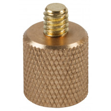 "Female 3/8""-16 to Male 1/4""-20 Thread Adapter"