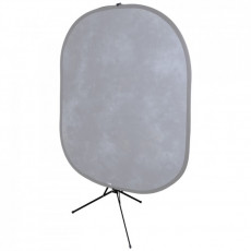 Collapsible Muslin Stand