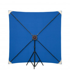 6' x 6''  PXB Pro Portable X-frame Background System