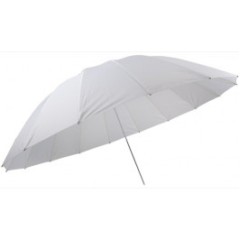 5' Translucent Parabolic Umbrella