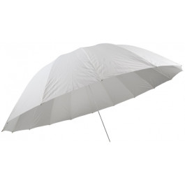 6' Translucent Parabolic Umbrella