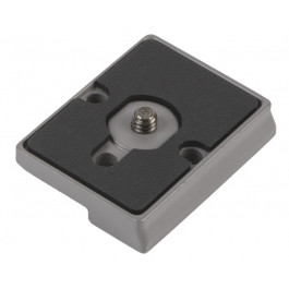"Quick Release Plate with 1/4""-20 Screw"