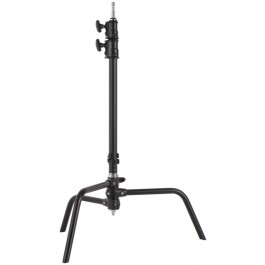 "20"" Double Riser C-Stand (Black)"