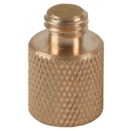 "Female 1/4""-20 to Male 3/8""-16 Thread Adapter"