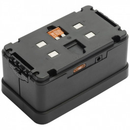 Spare Battery for Asis 400 Traveler
