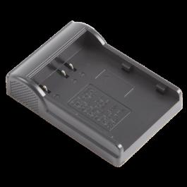 Volta Nikon EN-EL3e Battery Plate for Interchangeable Chargers