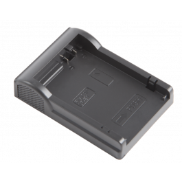 Volta Canon LP-E8 Battery Plate for Interchangeable Chargers