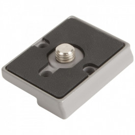 "Quick Release Plate with 3/8"" Screw"