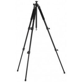 3-Section Aluminum Photo Tripod