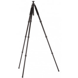 Pro Heavy-Duty Aluminum Photo Tripod