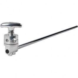 "2.5"" Grip Head with 40"" Arm (Silver)"