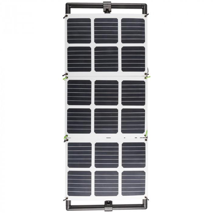 Volta 3 x Solar Panel Frame