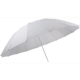 5' Translucent Parabolic Umbrella