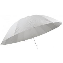 6' Translucent Parabolic Umbrella
