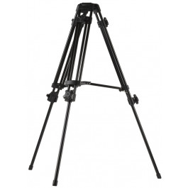Video Tripod with Mid-level Spreader