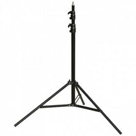 8' Economy 2-Riser Light Stand