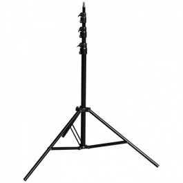 11' Economy 3-Riser Light Stand