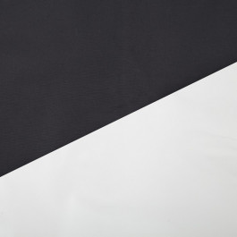 8x8' White/Black Fabric for Butterfly Frame