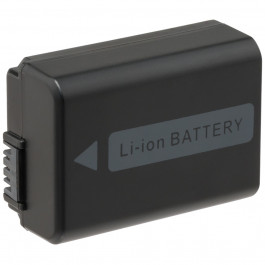 Volta FW50 1030mAh Rechargeable Battery for Sony Cameras